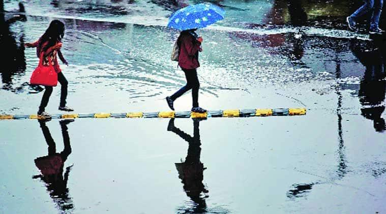 Monsoon, failure, Monsoon season, Average rainfall