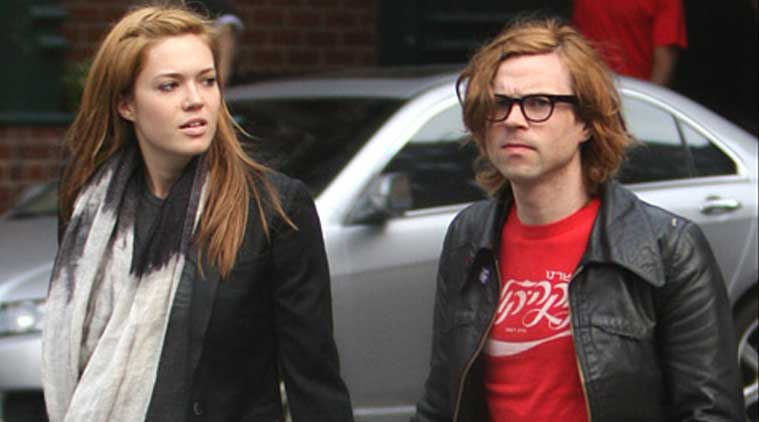 Mandy Moore, 30, has cited irreconcilable differences as the reason of their split. She is seeking for spousal support from Ryan Adams.