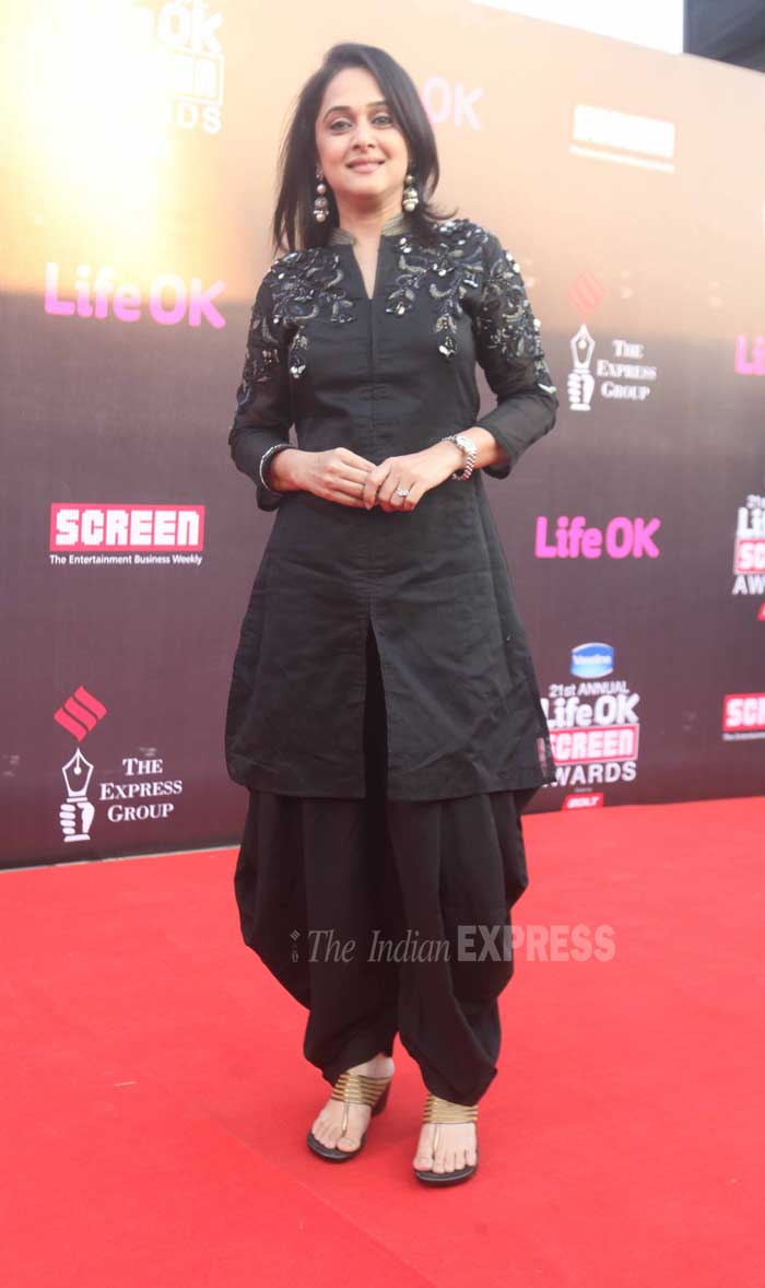 21St Screen Awards Deepika, Alia, Priyanka, Malaika -4154