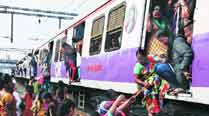 Rail Roko: Violence turns spotlight on demand for a police station at Divatown