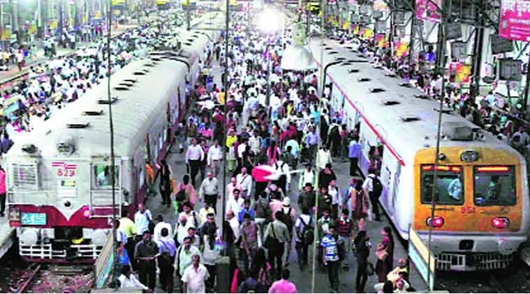 Overcrowded trains, Bombay High Court, Mumbai Local trains, Mumbai news