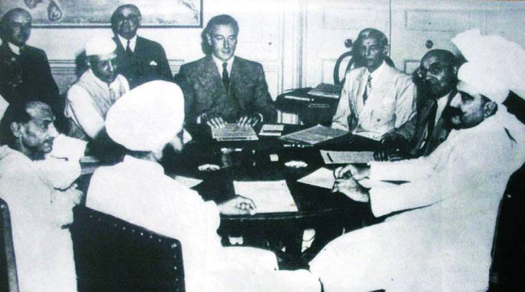column, express column, muslim leggue, Muhammad Ali Jinnah, Islamabad, Islam, Quest for Pakistan, 1938 Munich Agreement, Hitler