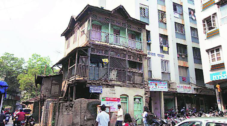 Sixty-seven years after Mahatma Gandhi's assassination, a search for the physical remnants of Godse in Pune yields only this house in Shivaji Nagar.