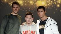 Football takes a backseat as Messi vs Ronaldo sagaunfolds