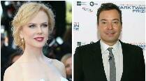 Jimmy Fallon once missed a chance to date Nicole Kidman