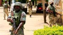 Nigeria blast: Suicide bomber kills 10, injures 30 in crowded busstation