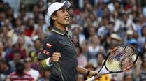 Nishikori enjoys low profile in Florida, food in Japan