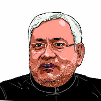 Nitish Kumar remembers the Emergency