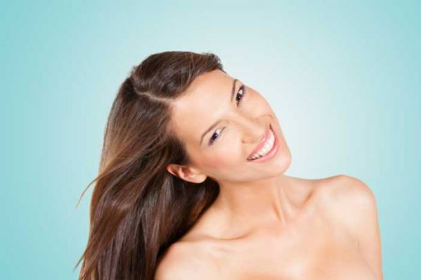Seven tips for a glowing skin