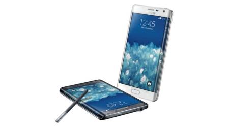 Samsung Galaxy Note Edge Express Review: The Note now has a clear edge