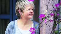 That my characters are lesbian is both central and incidental: Welsh novelist Sarah Waters
