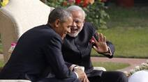 Barack Obama's India visit, Delhi polls: Best pictures of the week gone by