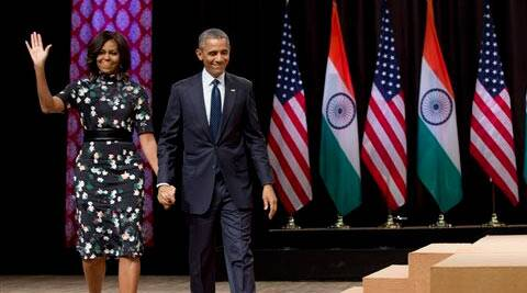 India's success depends on not letting religion splinter country: Barack Obama