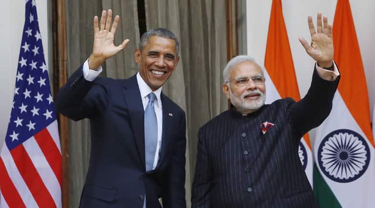 Barack Obama, Narendra Modi, Barack Obama india visit, Barack Obama Modi meeting, India US ties