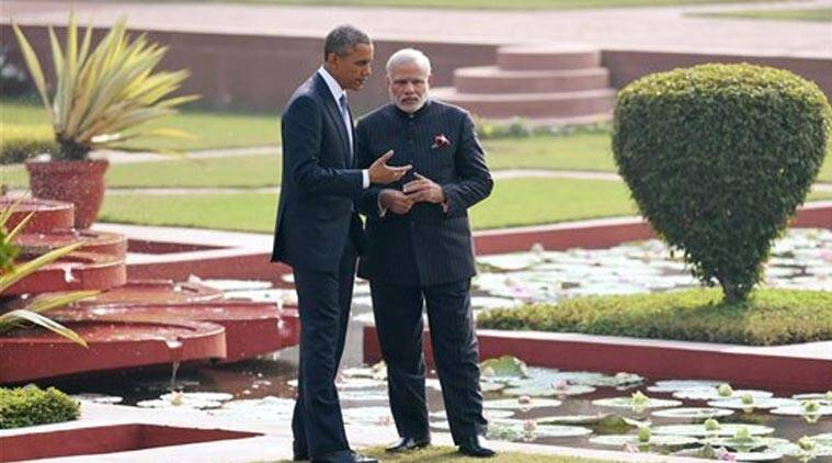 Barack Obama,  Narendra Modi, Barack Obama in india, Barack Obama india visit, Modi government, UPA government, India China ties, India US ties