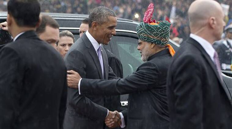 blog highlights president obamas visit india