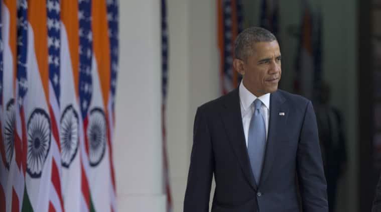 Barack Obama in India, Obama Ukraine, Ukraine, US Ukraine, republic day, 26th january, military conflict russia, military conflict ukraine, US news, world news, indian express