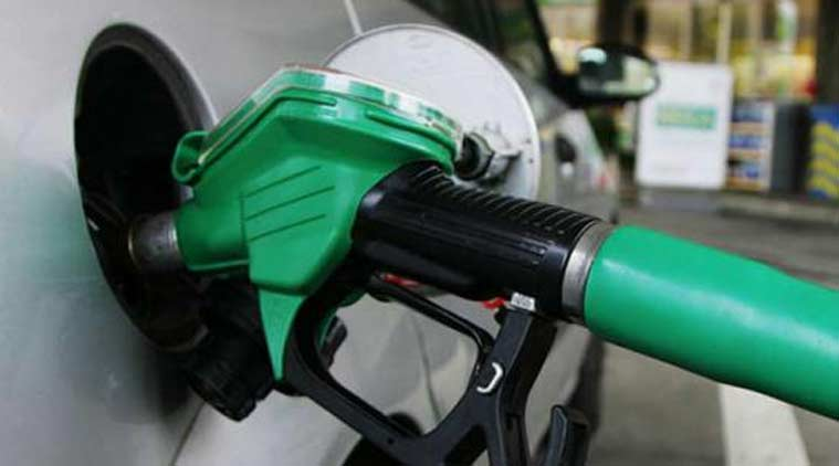 Petrol price, Price cut