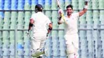 Ranji Trophy: Naman Ojha, Devendra Bundela cause maximum damage againstMumbai