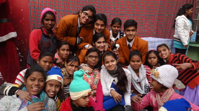 A family get-together at an orphanage | Cities News, The