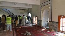 Anger, mourning after Pakistan Shiite mosque bombing
