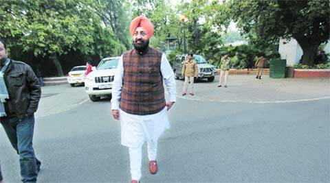 More hands always add strength to party: Bajwa on Capt rallies