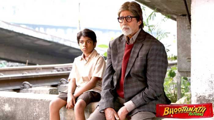 bhoothnath returns, parth bhalerao, life ok screen awards, screen awards 2015