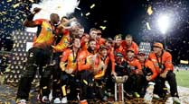 Brett Lee denied fairytale end as Perth win second BBL on the trot