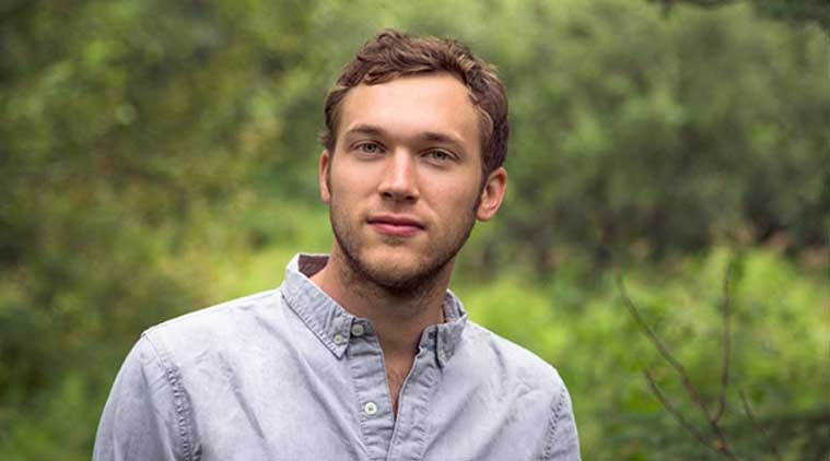 Phillip phillips, american idol