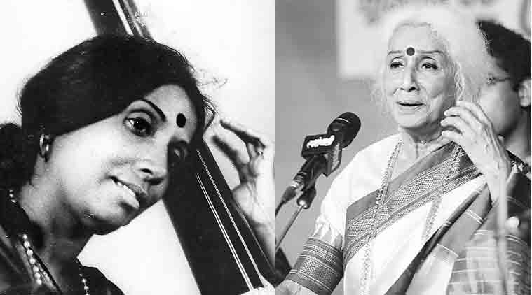 prabha atre, classical singer