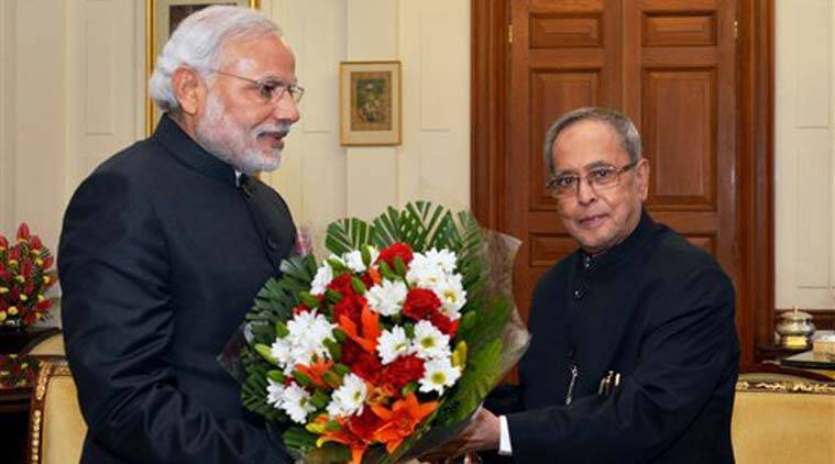 President Pranab Mukherjee, Narendra modi, PIOs, Visa to PIOs