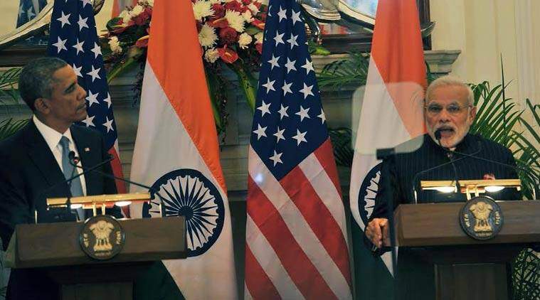 Asia Pacific, barack obama in india, India US talks, Narendra Modi, Barack Obama, india news, indian express