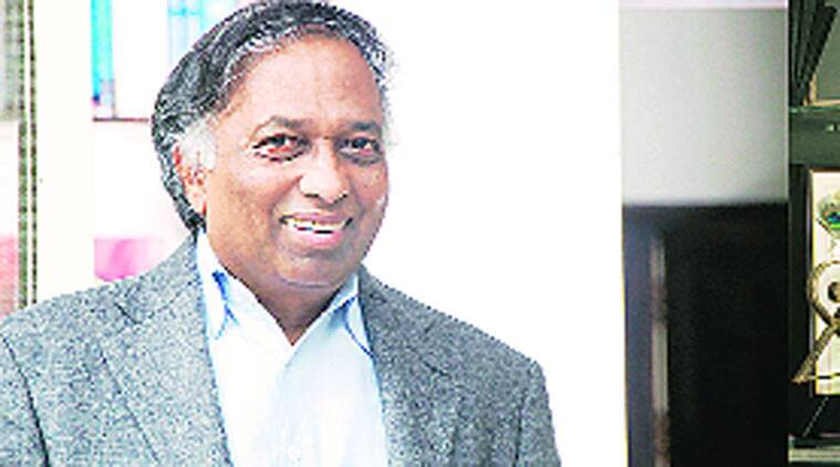 Dream to see Pune as international education & IT hub, says Padma awardee Bhatkar