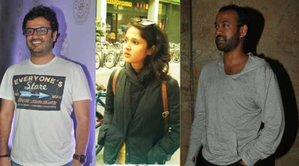 Screen Awards 2015: Nominations - Best Screenplay