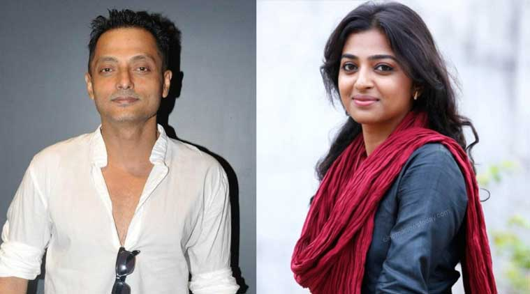 Radhika Apte, Sujoy Ghosh