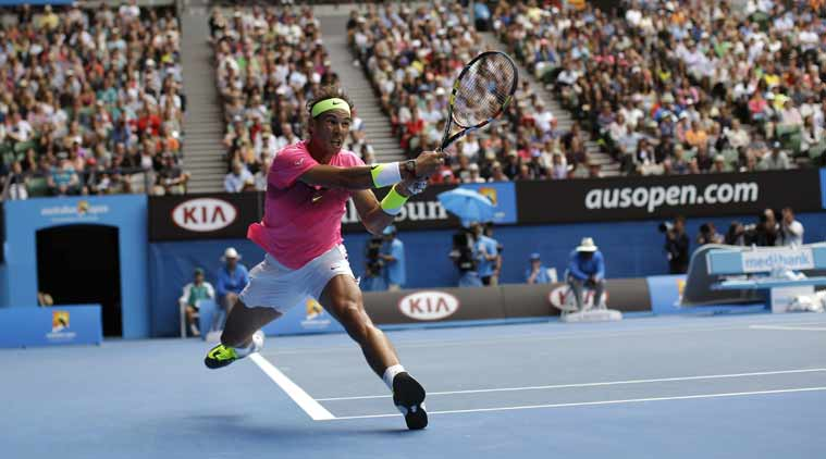 When you have injuries, it's difficult the comebacks: Rafael Nadal