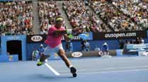 When you have injuries, it's difficult, the comebacks: Nadal