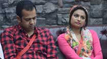 Dimpy and I are nothing more than friends: Rahul Mahajan