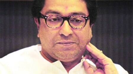 MNS irked by prime time screening of non-Marathi films