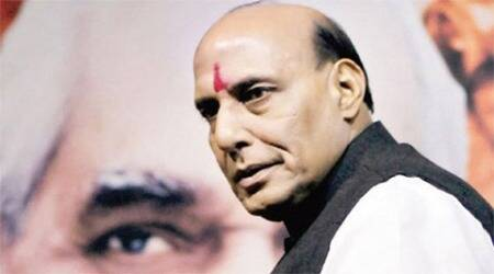 Educated people indulging in terror activities: Rajnath Singh