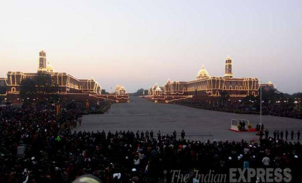beatingretreat