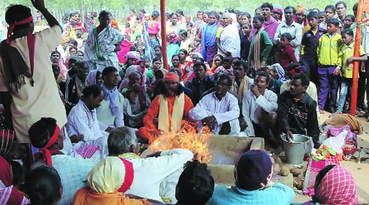 Untouchability, RSS, religion conversion, conversion, hindu, Islam, Christianity, caste discrimination, discrimination, India news, nation news, national news