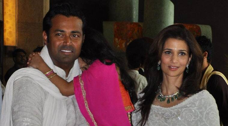 Rhea Pillai, Leander Paes, Rhea Pillai-Leander Paes Domestic violence case, India news, national news, latest news, National news