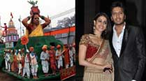 Riteish Deshmukh, Genelia D'Souza 'proud' for using 'Lai Bhaari' song at R-Day