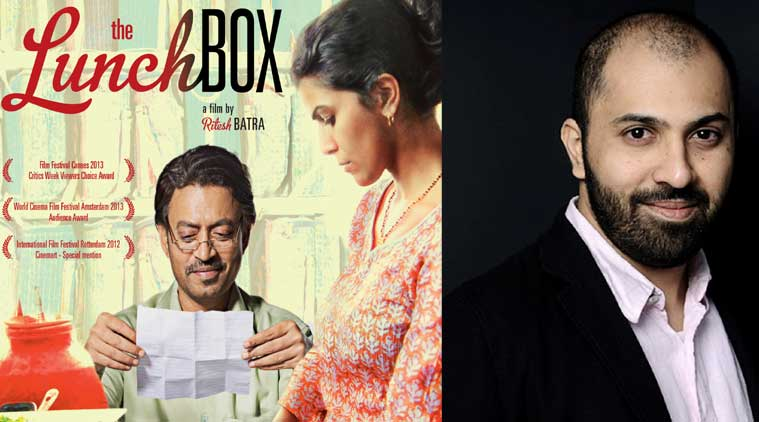 Ritesh Batra, The Lunchbox, British Academy Film Awards 2015