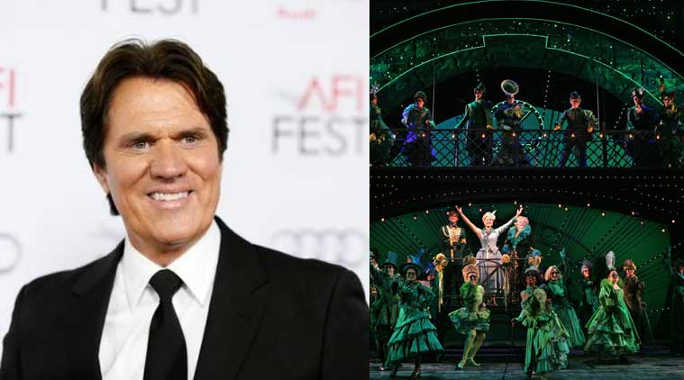 Rob Marshall, Into the Woods, Wicked