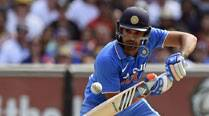 Rohit Sharma out of action for at least a week