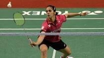 Saina, Srikanth reach Syed Modi International finals