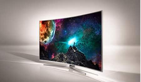 Samsung, CES 2015, Samsung UHD TV CES 2015