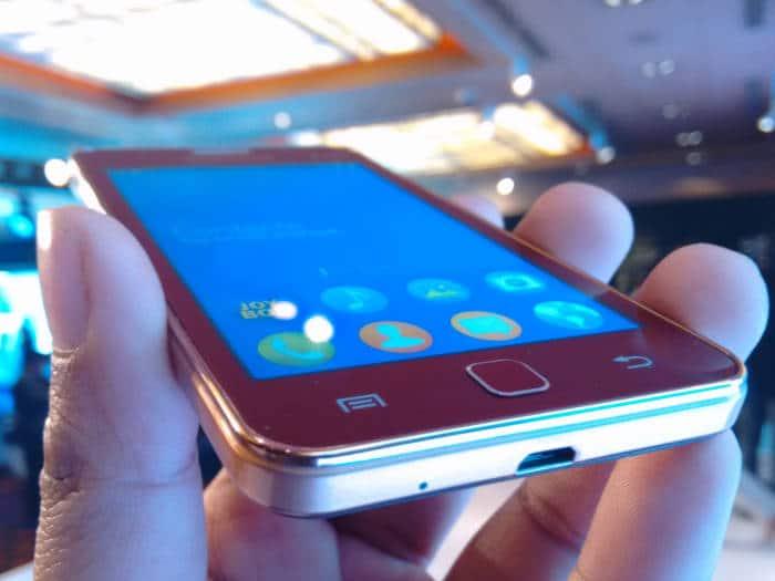 Samsung Tizen Z1 smartphone, Tizen app store